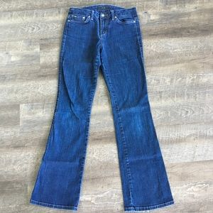 Joe's Muse Ryder Jeans Bootcut Women's-SZ 28